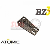 ATOMIC, BZ3-15 BZ3 CARBON PLATE FOR SERVO