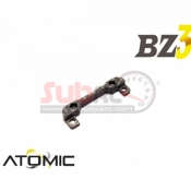 ATOMIC, BZ3-16 BZ3 UTS CARBON MOUNT 3 DOT
