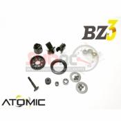 ATOMIC, BZ3-17 BZ3 BALL DIFFERENTIAL (STOCK)