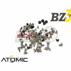 ATOMIC, BZ3-21 BZ3 SCREW SET