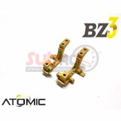 ATOMIC, BZ3-22 BZ3 FRONT LOWER BULKHEAD 1 PAIR