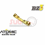 ATOMIC, BZ3-UP02-3 BZ3 ALU TOE AGLE MOUNT 3 DOT