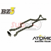 ATOMIC, BZ3-UP06P6 BZ3 MID OPTIONAL UPPERDECK HARD