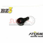 ATOMIC, BZ3-UP09 BZ3 ALUMINIUM SERVO HORN FOR HV1885, BZ-UP017 SERIES