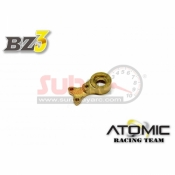 ATOMIC, BZ3-UP10 BZ3 ALUMINIUM STEERING CRANK
