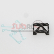 PN RACING, CP224 MINI-Z LA FERRARI CARBON FIBER ADAPTER