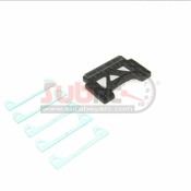 PN RACING, CP900 MINI-Z MOSLER MT900 CARBON FIBER ADAPTER