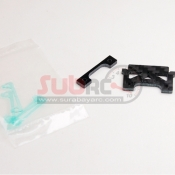 PN RACING, CP950 MINI-Z JOMUREMA GT01 CARBON FIBER ADAPTER