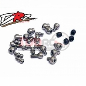 ATOMIC, DRZ032 DRZ BALL HEAD SET