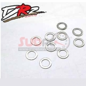 ATOMIC, DRZUP17 DRZ RIDE HEIGHT ADJUSTMENT SHIMS 0,2MM 10PCS
