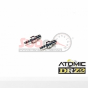 ATOMIC, DRZV2-12S DRZV2 FRONT ARM LINKAGE (LOWER+0)