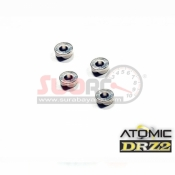ATOMIC, DRZV2-UP02P1 EXTRA MAGNETS FOR BODY MOUNT (4PCS)
