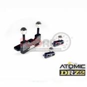 ATOMIC, DRZV2-UP02 DRZV2 MAGNETIC BODY MOUNT