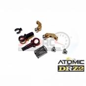 ATOMIC, DRZV2-UP03 DRZV2 MONO SHOCK SET