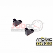ATOMIC, DRZV2-UP04 DRZV2 OPTIONAL SERVO MOUNT