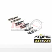ATOMIC, DRZV2-UP15 DRZ V2 +2MM LONGER FRONT ARM LINKS