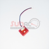 EASYLAP, ET001L PERSONAL TRANSPONDER (WITH LED)
