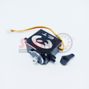 EASYLAP, ET011 MICRO HIGH SPEED SERVO BLACK