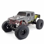 RGT, EX18100 TRAMPLE 1:10 SCALE 4WD ELECTRIC WP RTR