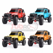RGT, EX86100PRO 1:10 RC CRAWLER KIT WITHOUT ELECTRIC