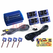 EASYLAP, EZL02 EASY LAP LAP COUNTER SYSTEM WITH TRANSPONDER