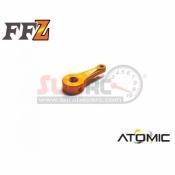 ATOMIC, FFZ-23 FFZ ALU SERVO HORN