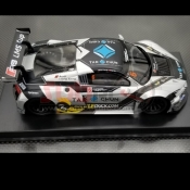 GLRACING, GBL002-R8LMS MINI 1/28 BODY R8 LMS