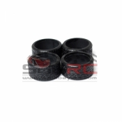 NEXX. GK-003 GECKO REAR TIRE RS1 SOFT 4PCS FOR MINIZ
