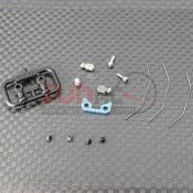 GL RACING, GL-GT-OP-002-W GL GT ANTI ROLL BAR WIDE