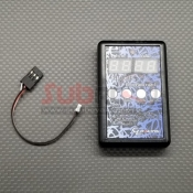 GL RACING, GL-PC23 NEW ESC PROGRAM CARD [COMPATIBLE WITH GL-SD-ESC-010 ONLY]