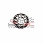 GLRACING, GLA-008-26 BALLDIFF GEAR 26T (GLA/AWD)