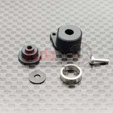 GL RACING, GLA-041 GLA-V2 SERVO SAVER SET GL003-DMG