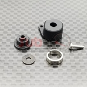 GL RACING, GLA-041 GLA-V2 SERVO SAVER SET GL003-DMG