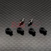 GLRACING, GLA-6197 STEEL TURNBUCKLE (1,5 X 7,6MM) 1 PAIR