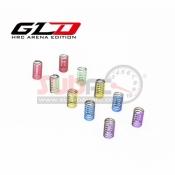 GL RACING, GLD-OP-001 GLD FRONT SPRING SET