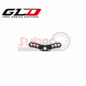 GL RACING, GLD-OP-004 GLD 7075 ALU FRONT SHOCK TOWER