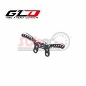 GL RACING, GLD-OP-005 GLD 7075 ALU REAR SHOCK TOWER