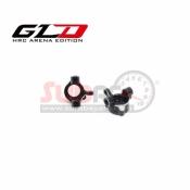 GL RACING, GLD-OP-007 GLD 7075 ALU FRONT STEERING KNUCKLE