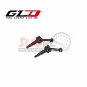 GL RACING, GLD-OP-012 GLD ALU UNIVERSAL SHAFT 10.5MM
