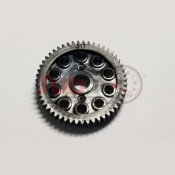 GL RACING, GLR-007-51 64P LONGLIFE SPUR GEAR 51T