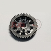 GL RACING, GLR-007-52 64P LONGLIFE SPUR GEAR 52T