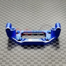 GL RACING, GLR-012 ALU 7075 FRONT BULKHEAD FOR GLR