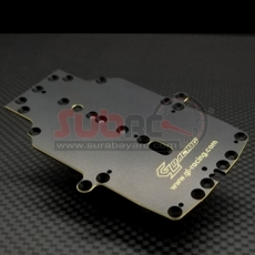 GL RACING, GLR-015 GLR BRASS CHASSIS