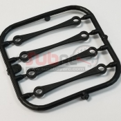 GL RACING, GLR-S004 GLR SIDE LINKAGES 4PCS
