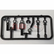 GL RACING, GLR-S005 GLR CENTRAL AND SIDE DAMPERS