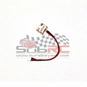 GLRACING, GP0005 IR MICRO TRANSPONDER UNIT (PERSONAL ID)