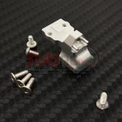 HRC-OP-GLD01 GLD ALUM 7075 FRONT BULKHEAD