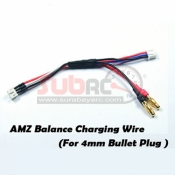 ATOMIC, IC-091 BALANCE CHARGING WIRE FOR AMZ SERIES