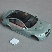 IWAVER, IW424-M3G BMW M3 GREY BODY SET WB 102MM