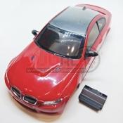 IWAVER, IW424-M3R BMW M3 RED BODY SET WB 102MM